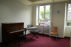Klavier oder Keyboard.... für jeden das passende Instrument